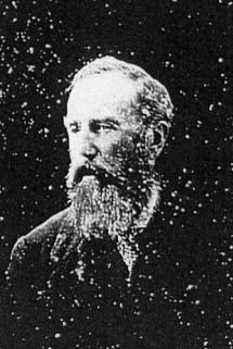 James Lawrence ManA