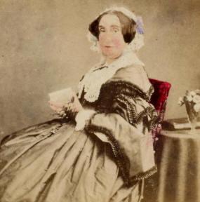 Louisa Caroline Man