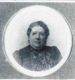 Sarah Frances (Huntley) Man