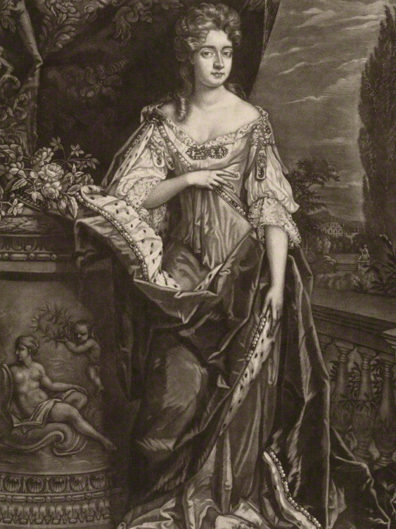 Henrietta Maria Wentworth