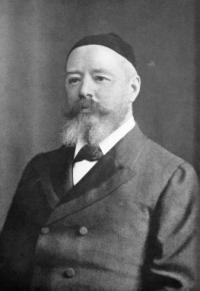 Thomas Casson