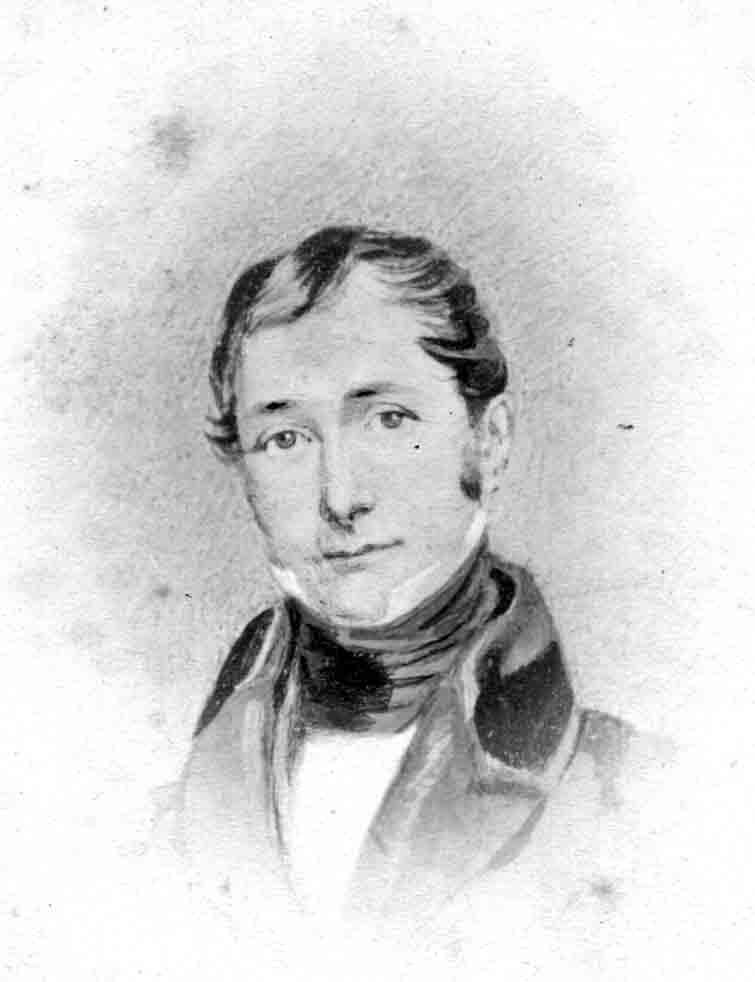 John May, 1853