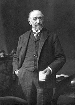 Gustav Wilhelm Wolff