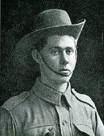 Donald Hamilton Brooke