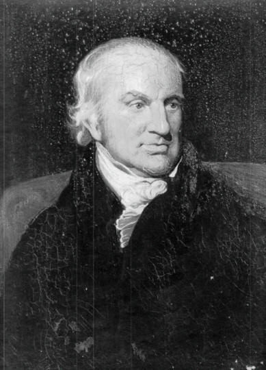 John Ebden