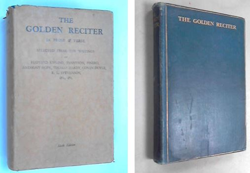 Lewis Cairns James Two Books