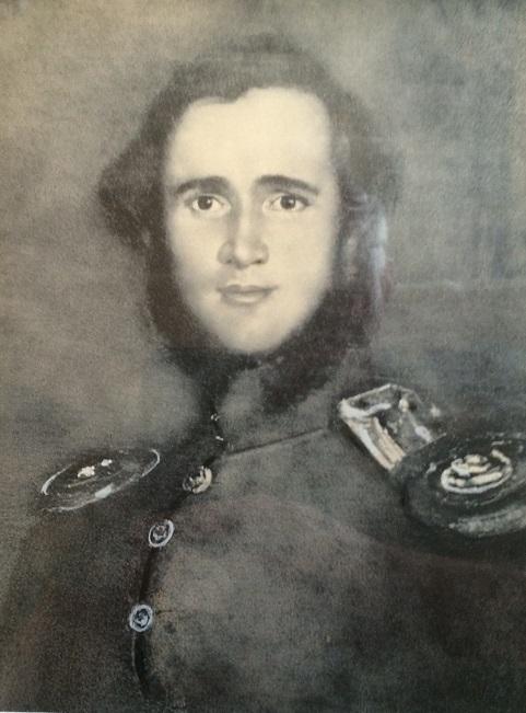 Henry Garnet Man