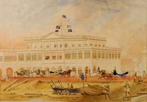 Messrs. Arbuthnot & Co, Madras