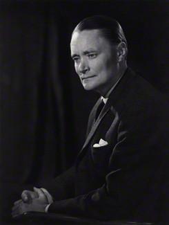 Timothy Leland Crosthwait © National Portrait Gallery, London