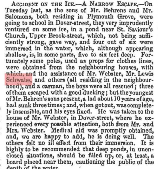 The Manchester Guardian 1 December 1838