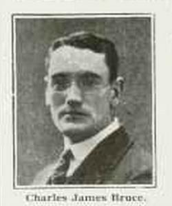 Charles James Bruce