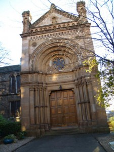 galsgow synagogue one