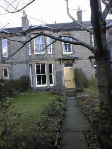 49 Mayfield Road, Edinburgh