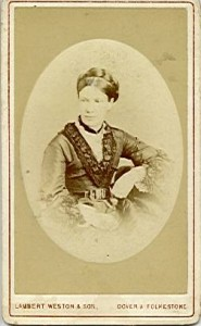 Mary Fowle Stranes Man - William's second wife