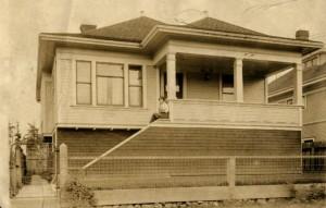 Brisbane 1909