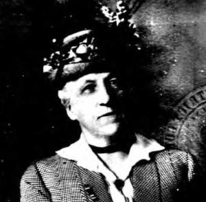 Isabelle Meirs Cran