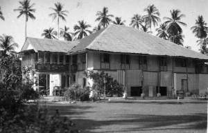Batu Kawan Estate