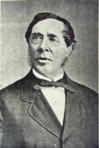 Godfrey Ermen