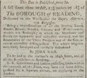 John Man September 24 1798
