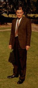 Michael Crosthwait