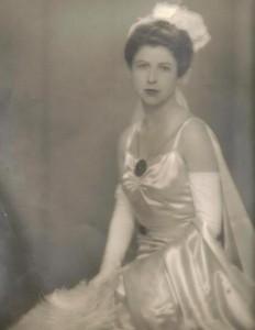 Claire Stuart Brown