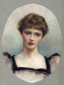 Gertrude Whiteside Cook