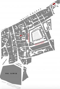 whitechapel map schematic edited
