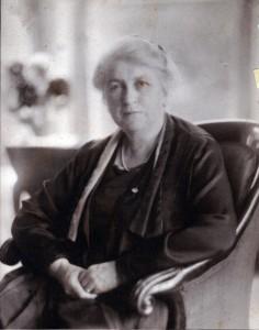 Emma Catherine (Man) Marshall