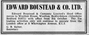 edward-boustead-move-to-wootton-house-2-oct-1970-financial-times